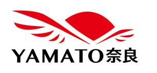 YAMATO奈良ロゴマーク